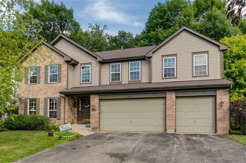 1837 S Waxwing, Libertyville, IL 60048