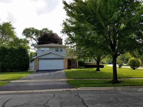 2416 Mohawk, Woodridge, IL 60517