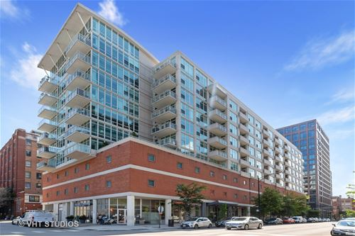 909 W Washington Unit 1001, Chicago, IL 60607