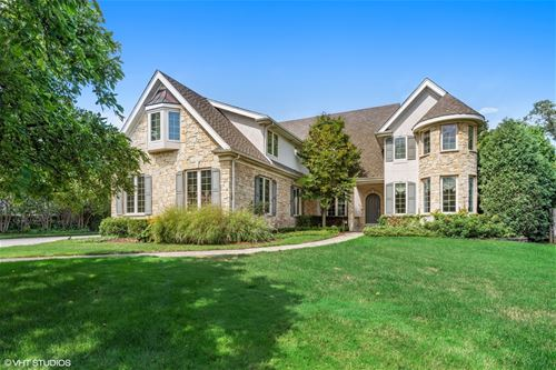 1028 Golfview, Glenview, IL 60025