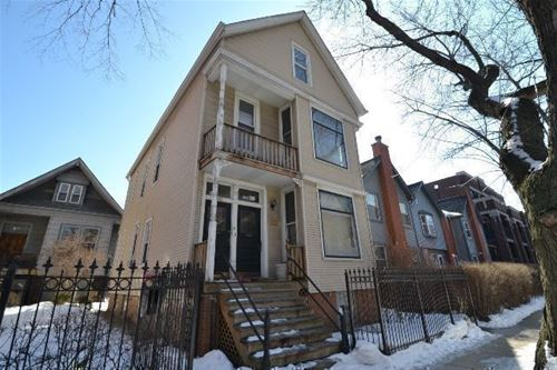 3241 N Kenmore Unit 2, Chicago, IL 60657 Lakeview