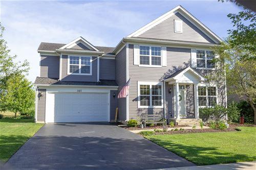 367 Oakmont, Cary, IL 60013