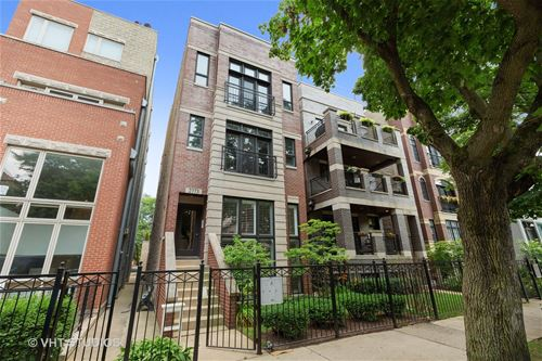 2773 N Kenmore Unit 1, Chicago, IL 60614 Lincoln Park