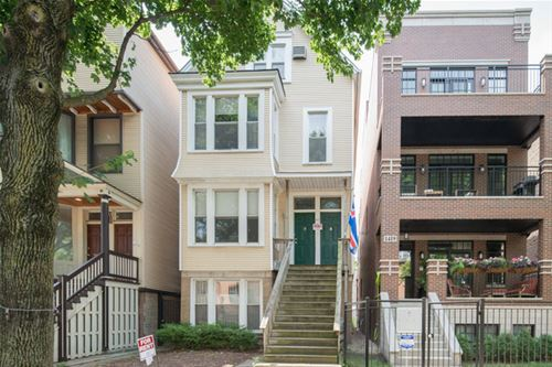 1417 W Roscoe Unit 1, Chicago, IL 60657 West Lakeview