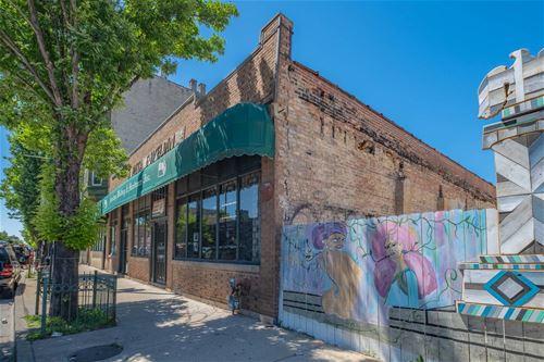 3212 W Armitage, Chicago, IL 60647 Logan Square