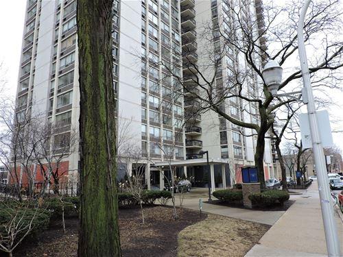 1360 N Sandburg Unit 2606C, Chicago, IL 60610 Old Town