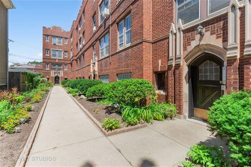 1748 W Granville Unit G, Chicago, IL 60660 Edgewater