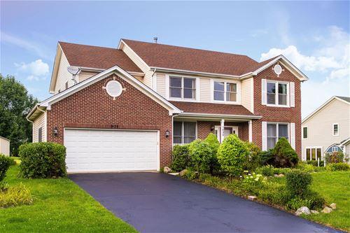 1435 Falcon, Hoffman Estates, IL 60192