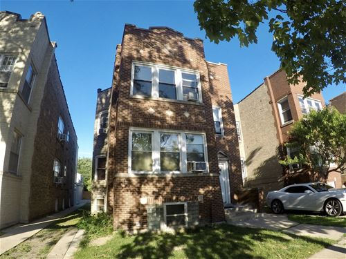 4427 N Springfield, Chicago, IL 60625 Albany Park