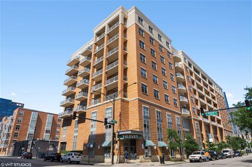 950 W Monroe Unit 811, Chicago, IL 60607 West Loop