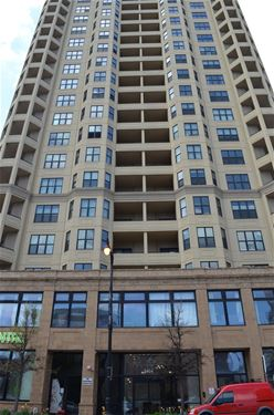 1464 S Michigan Unit 906, Chicago, IL 60605 South Loop