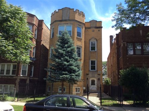 6429 N Claremont Unit G, Chicago, IL 60645 West Ridge