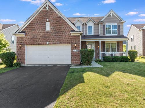 1706 Scarlett Oak, Plainfield, IL 60586
