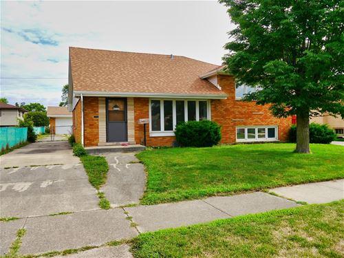 4532 W 99th, Oak Lawn, IL 60453