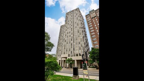 345 W Fullerton Unit 810, Chicago, IL 60614 Lincoln Park