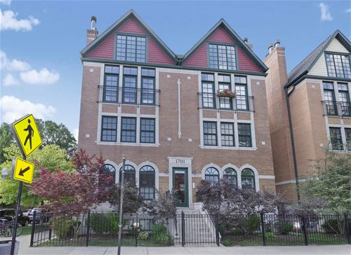 1701 W Foster Unit 1W, Chicago, IL 60640 Ravenswood