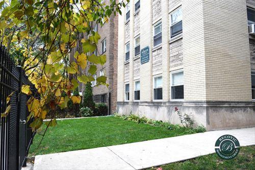 6120 N Kenmore Unit 2E, Chicago, IL 60660 Edgewater