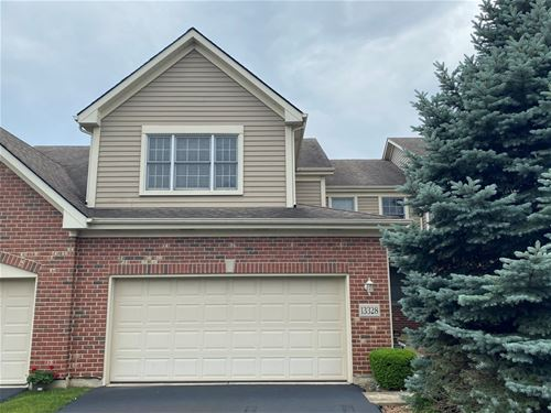 13328 Forest Ridge Unit 13328, Palos Heights, IL 60463