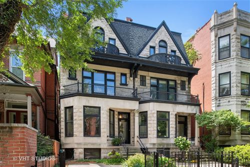507 W Barry, Chicago, IL 60657 Lakeview