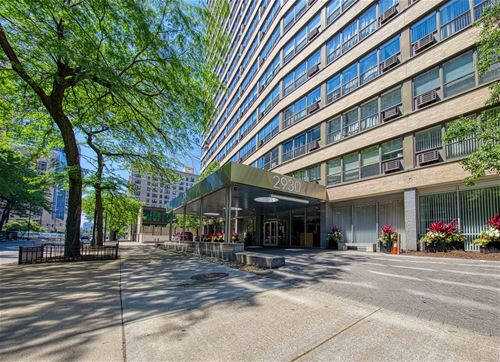 2930 N Sheridan Unit 1101, Chicago, IL 60657 Lakeview