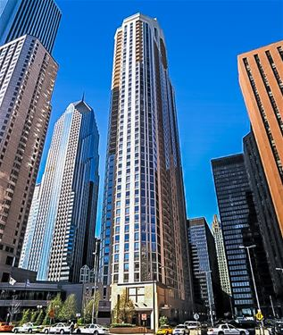 222 N Columbus Unit 801, Chicago, IL 60601 New Eastside