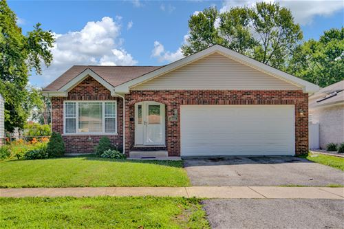 18449 Oakwood, Lansing, IL 60438