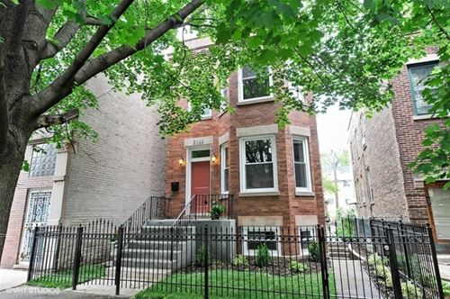 2322 W Winnemac, Chicago, IL 60625 Ravenswood