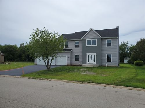 816 Whitetail, Marengo, IL 60152