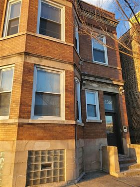 1518 E 75th, Chicago, IL 60619 Grand Crossing