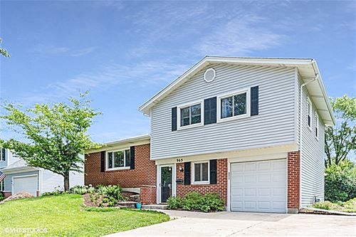 965 Colony, Hoffman Estates, IL 60192