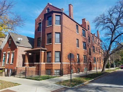2101 N Leavitt Unit 3, Chicago, IL 60647 Bucktown