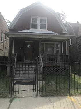 1055 N Drake, Chicago, IL 60651 Humboldt Park