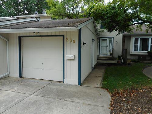 239 Millcreek, Bloomingdale, IL 60108