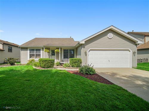 1257 Rosewood, Crystal Lake, IL 60014