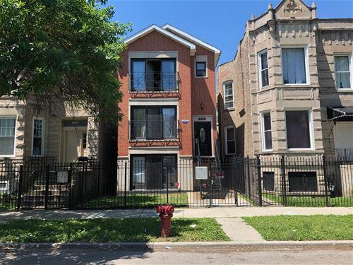 1928 S St Louis, Chicago, IL 60623 Lawndale