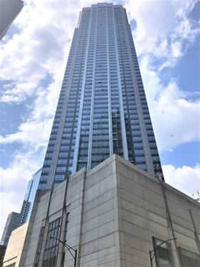 512 N Mcclurg Unit 2508, Chicago, IL 60611 Streeterville