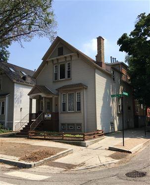 1157 W Lill, Chicago, IL 60614 Lincoln Park