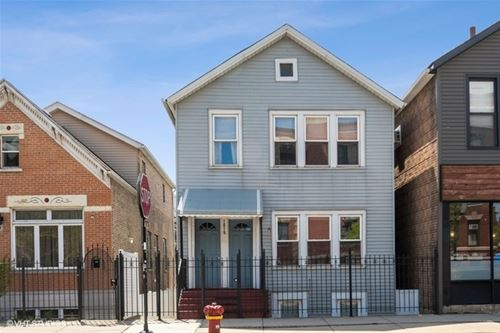 1019 W 18th, Chicago, IL 60608 Pilsen