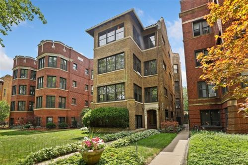 1331 W Greenleaf Unit 1, Chicago, IL 60626