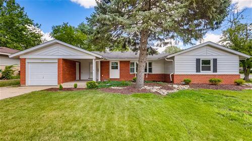 103 Wildwood, Elk Grove Village, IL 60007