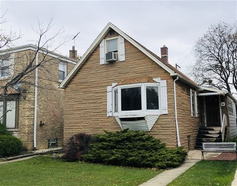 6510 W Foster, Chicago, IL 60656 Norwood Park