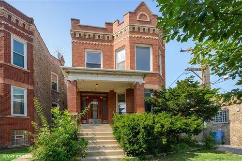 4014 W Cornelia, Chicago, IL 60641 Avondale