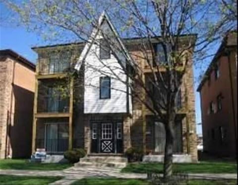 6714 W 64th Unit 3W, Chicago, IL 60638 Clearing West
