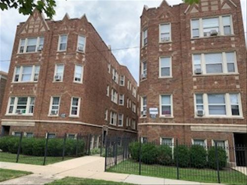 5540 N Campbell Unit 3C, Chicago, IL 60625 Ravenswood