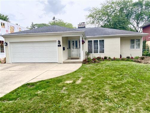 633 Beaver, Glenview, IL 60025