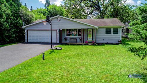 22365 W Morton, Lake Villa, IL 60046