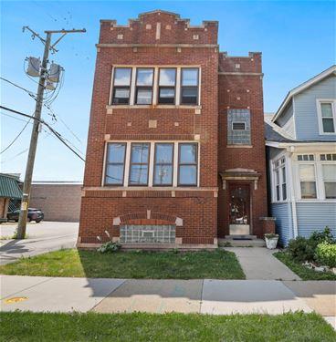 4016 N Sawyer, Chicago, IL 60618