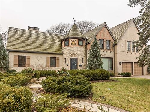 6550 N Tower Circle, Lincolnwood, IL 60712