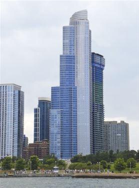 1211 S Prairie Unit 1405, Chicago, IL 60605 South Loop