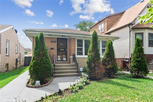 2838 N Rutherford, Chicago, IL 60634 Montclare